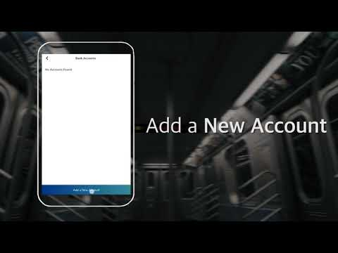 How to Add Bank Account in your Profile