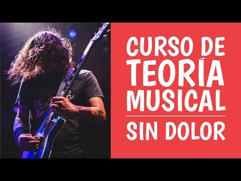 1. ¿Por qué Aprender Teoría Musical? 4 Términos Esenciales (Teoría Musical Fácil)