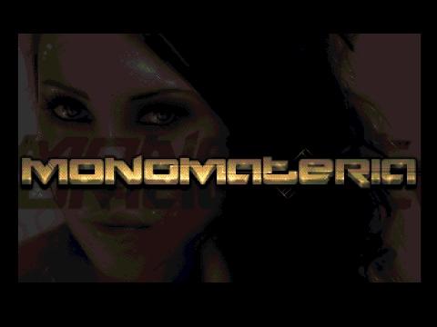 Amiga Demo : Monomateria / Pacific (2017) (HD 50 fps)