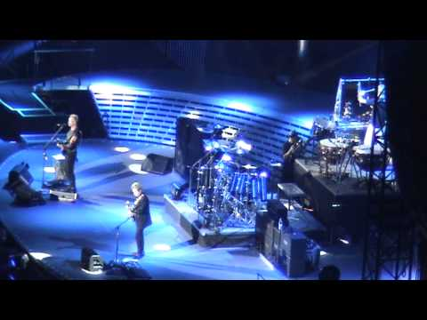The Police [ALMOST FULL CONCERT] Live@Amsterdam Arena