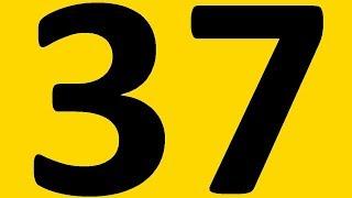 БЕСПЛАТНЫЙ РЕПЕТИТОР  ЗОЛОТОЙ ПЛЕЙЛИСТ  АНГЛИЙСКИЙ ЯЗЫК BEGINNER УРОК 37 УРОКИ АНГЛИЙСКОГО ЯЗЫКА