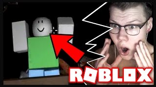 IS THAT 1x1x1x1 IN MY GAME?! | Roblox