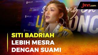 Siti Badriah Petik Hikmah Dibalik Pandemi Corona - JPNN.com