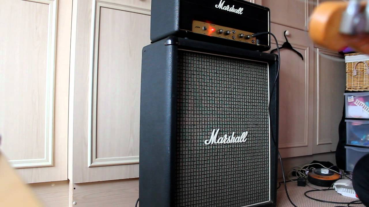 Marshall '2061' original vintage amplifier Lead and bass 20. Made ...