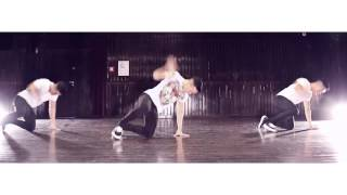 Duc Anh Tran Choreography | MOTEL POOL - Travis Garland | @DukiOfficial @TravisGarland