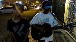 Pengamen Jalanan Akan Ku Lakukan Hits Banget