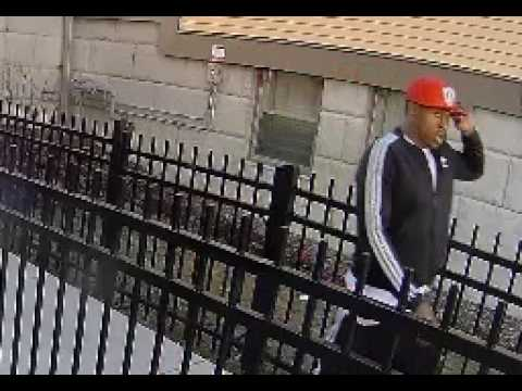 Boston Police Looking For Person Of Interest In Dorchester Shooting