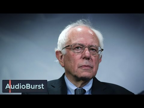 Mass Incarceration: Why Did Bernie Sanders Support The 1994 Violent Crimes Control Act?