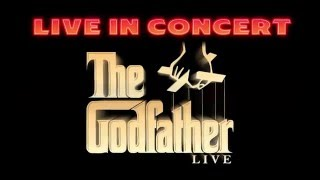 SSV presents The Godfather Live in Concert!