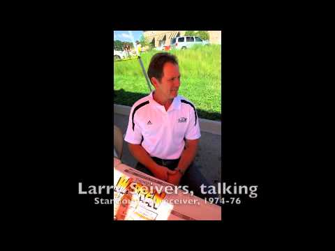 Warren and Seivers interview
