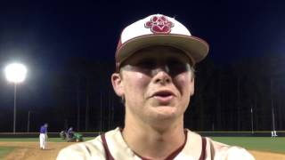 Rock Hill baseball completes regular season sweep of Northwestern