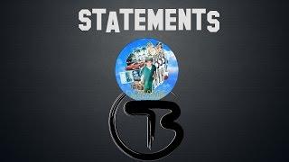 Shindy - STATEMENTS feat. Bushido Instrumental Remake