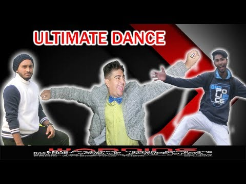 Ultimate Dance With Friends / By REJOICE MEDIA