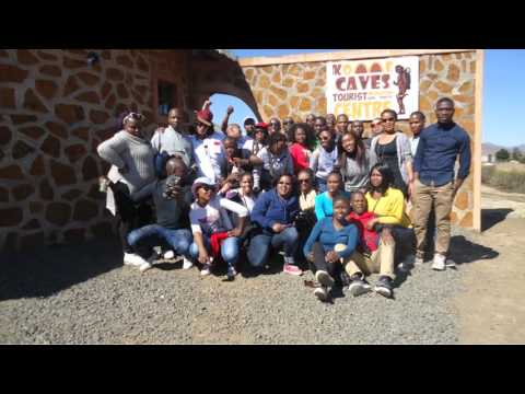 Explore Lesotho with Tsela Tours and Adventure @2015