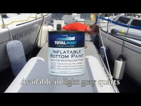 TotalBoat Inflatable Bottom Paint