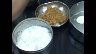 Srirangam Radhu Pillayar Kozhukattai 1