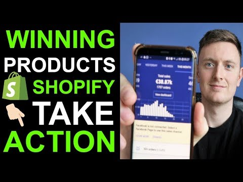 Top 12 Winning Products to Dropship Right Now thumbnail