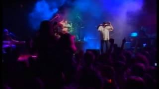 Ex Yu rock fest Starčevo 2009 - Zabranjeno Pušenje - Bos ili hadzija