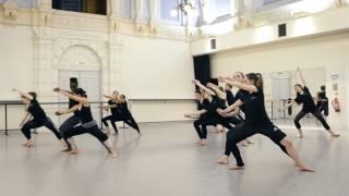 Dance Journeys 2017 – ENBYouthCo | English National Ballet