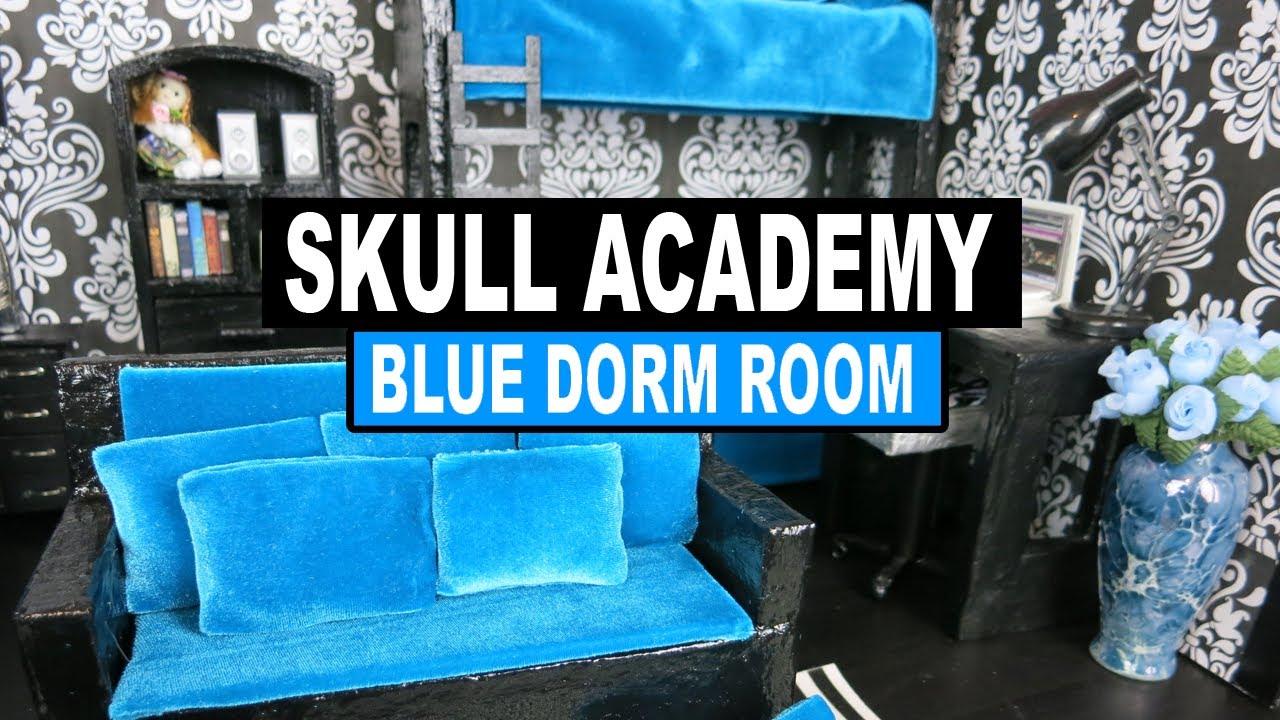 Monster High Ghouls Dorm Room 2 Tour