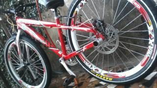 Bikes do Wheeling Versão 6 By:Tiaguinho