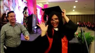 Graduación Cobach Nuevo Hermosillo Generación 2016-2019