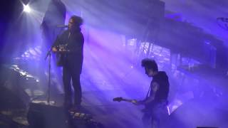 The Cure -Out Of This World live at SSE Wembley Arena, London, 01/12/2016