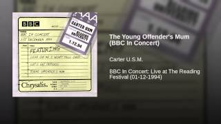 The Young Offender