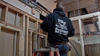 Gambar cover Lakeland PBS Brainerd Studio Undergoing Major Renovation