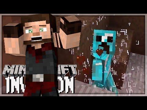 Die weinende Frau - 13 - Minecraft Invasion - Balui, miri33, Items4sacred