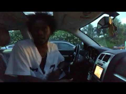 "Rapper murders BlocBoy JB & Drake ""Look Alive"" Prod By: Tay Keith"