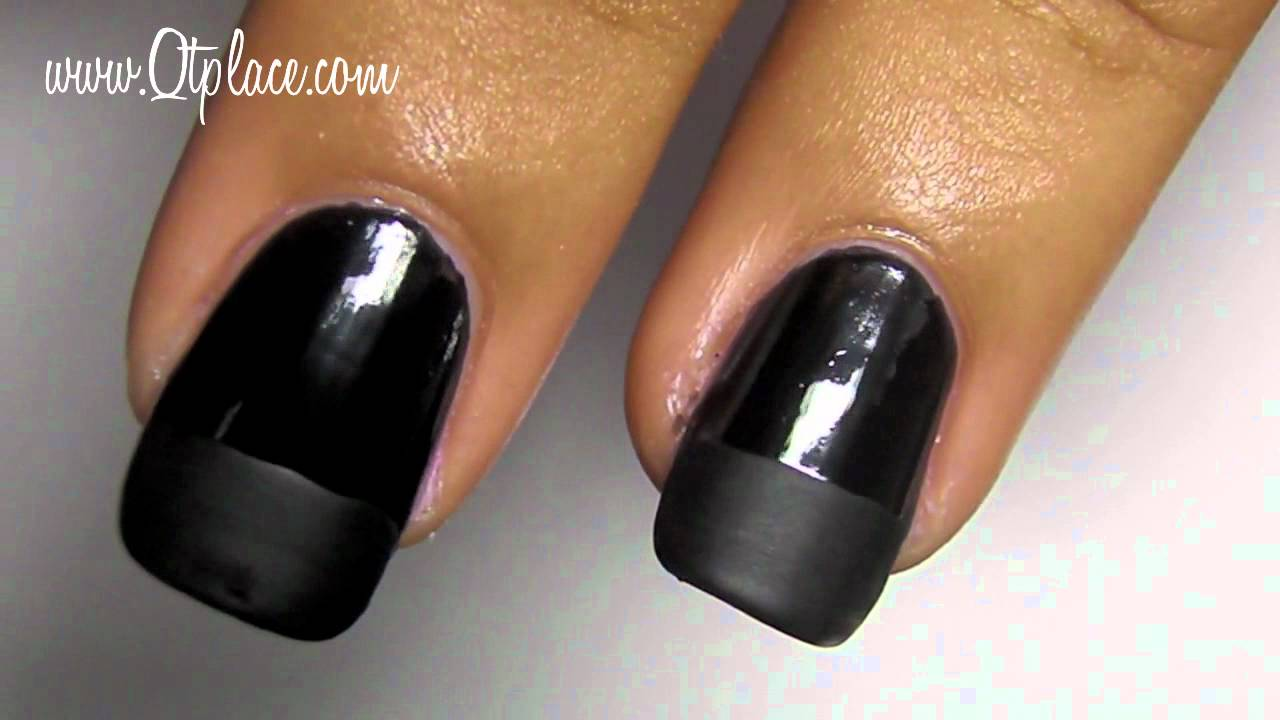 Lovely What Nail Polish Color Should I Wear Big Fungus Nail Treatment Solid Nail Polish Chanel Best Nail Polish Drying Drops Youthful Download Images Of Nail Art Designs ColouredMatte Orange Nail Polish How To Use A Matte Top Coat   YouTube