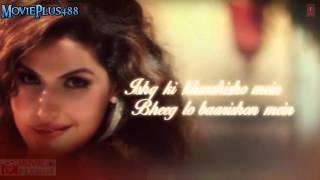 Tumhe Apna Banane Ka VIDEO Song | Hate Story 3 | Zareen Khan, Sharman Joshi T-Series - MoviePlus488