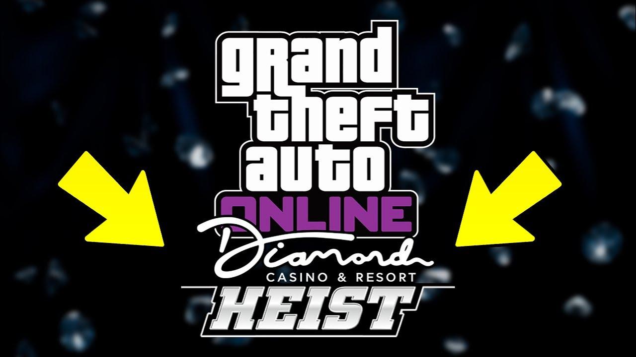 Gta Online Casino Heist Ausspähen