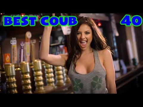 BEST COUB #40 // FunStory // угарные приколы за Март 2018