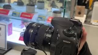 캐논 90D DSLR 카메라 연사 셔터음ㅣCanon D…