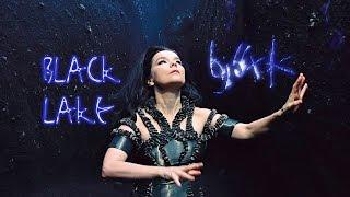 Björk - Black Lake (Español - Inglés)