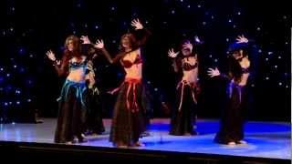 Танец живота Шоу группа