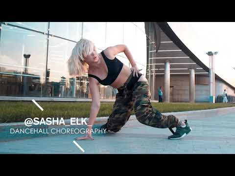 You Can Lie Ft. Lariss - Dance By Sasha Zharova