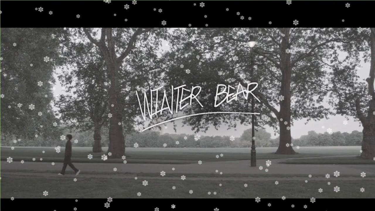 winter bear v from bts cover youtube. Black Bedroom Furniture Sets. Home Design Ideas