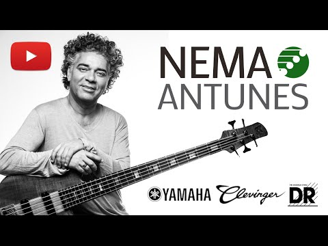 NEMA ANTUNES | Concert with IVAN LINS, JOÃO BOSCO & GONZALO RUBALBA