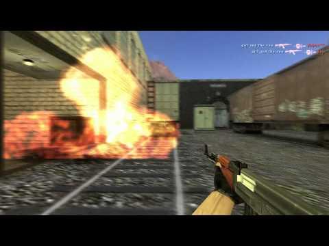 KAFFESQUE [Counter-Strike 1.6]
