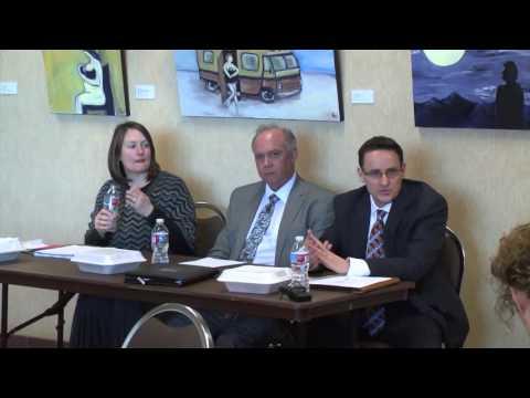 Southern Colorado Press Club Presents: Brain Drain