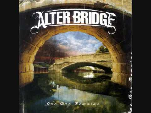 Клип Alter Bridge - Shed My Skin