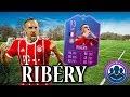 🔴ELE VOLTOU🔴DME SBC [RIBÉRY] MAIS BARATO FIFA 19
