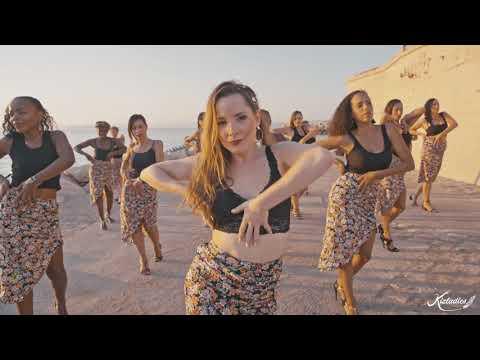Flashmob Kizladies 2020 Dream girl