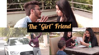 THE GIRL FRIEND | Elvish Yadav |