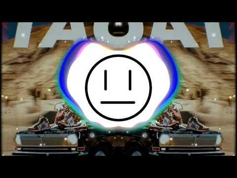 LITTLE BIG - TACOS (Lubim Remix) (8D ЭФФЕКТ)