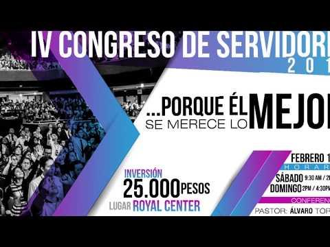 Congreso de servidores | DISTRITO 28