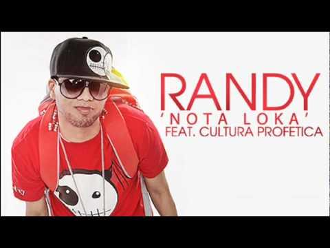 Solo Por Ti - Randy Ft. Cultura Profetica